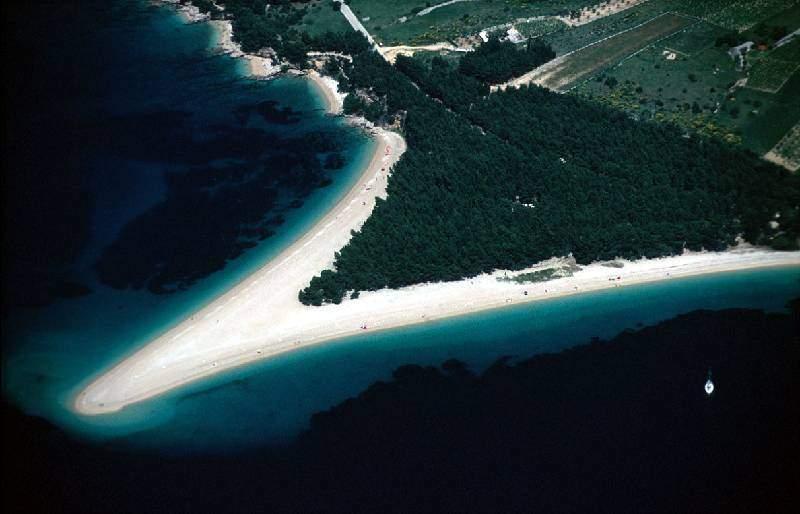 The Brac Island Croatia Scuba Diving Monika Mottl